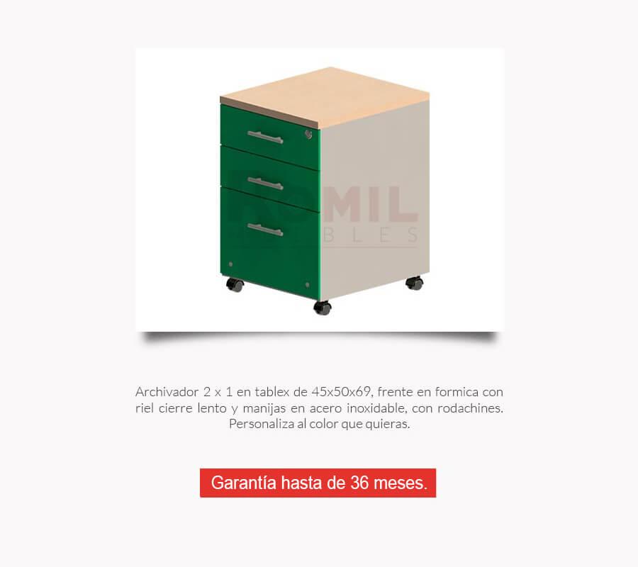 Archivador en madera industrias romil cali colombia - Archivadores de madera ...