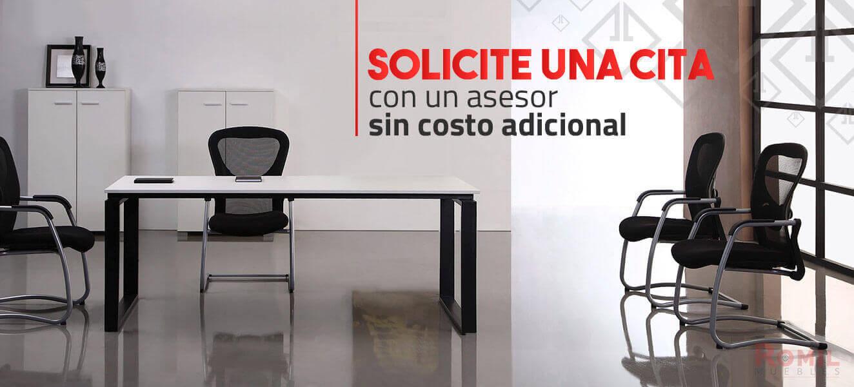 ▷ Fabricantes de Muebles para oficina Industrias Romil Cali Colombia