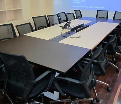 ▷ Sala y Mesas de junta para oficina Cali Colombia   Romil