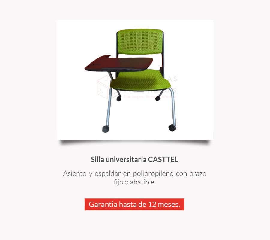 Sillas auditorio y universitarias industrias romil for Fabrica de sillas de oficina zona norte